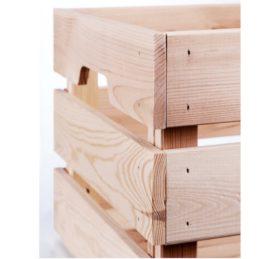 Ящик деревянный для хранения